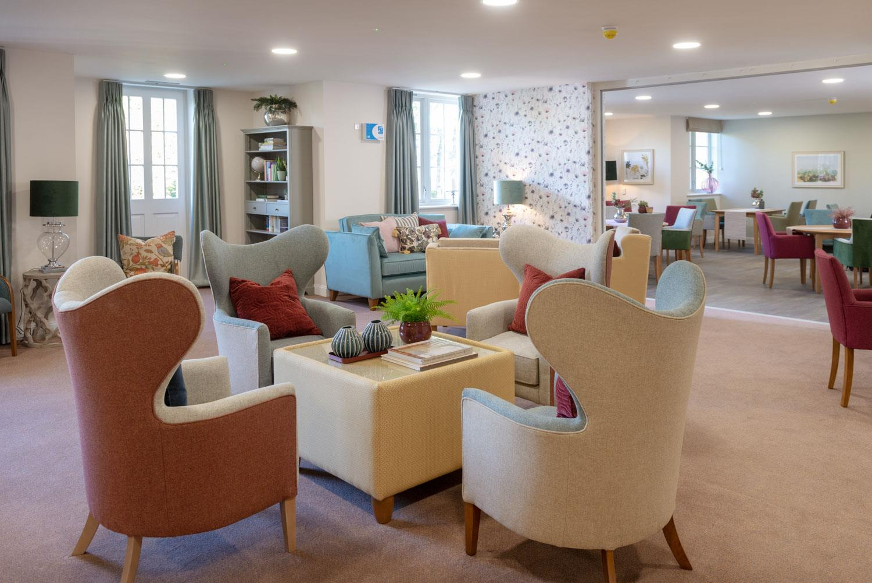Coffe Lounge V2